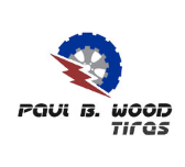 Paul B. Wood Tires: We're Here for You!